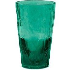 Szklanka do longdrinków Club Extra zieleń emerald