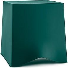 Taboret Briq emerald