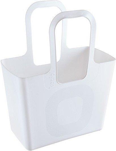 Torba Tasche XL biała