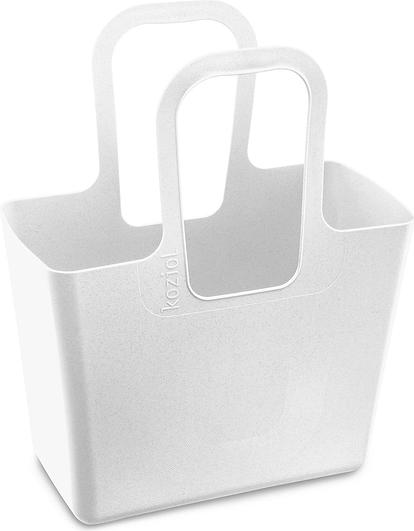 Torba Tasche XL Organic biała