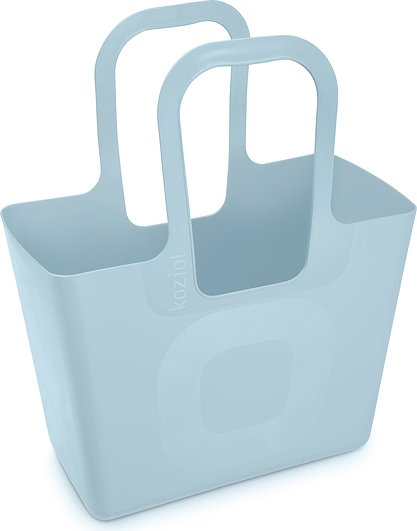 Torba Tasche XL pastelowy błękit