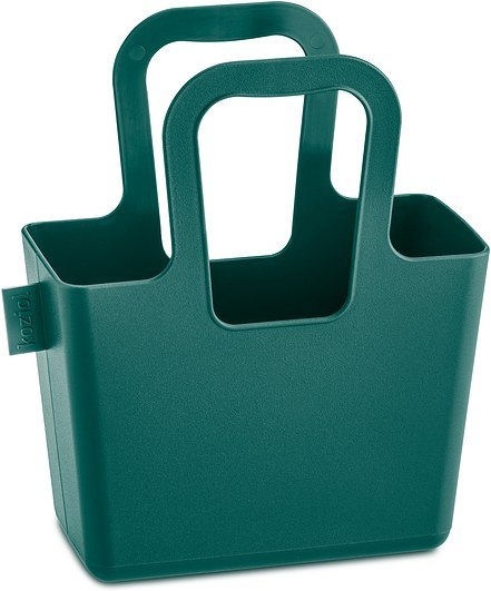Torba Taschelini emerald