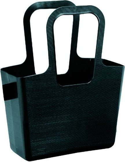 48d5b63654535 Torba Taschelino czarna. powiększ