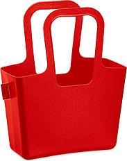 Torba Taschelino Organic czerwona
