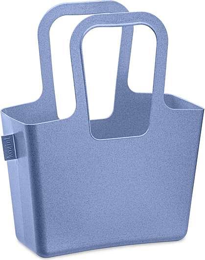 Torba Taschelino Organic niebieska
