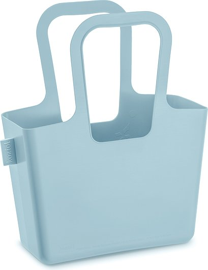 Torba Taschelino pastelowy błękit