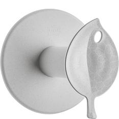 Wieszak na papier toaletowy Sense Organic szary