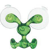 Wieszak na ręczniki Bunny zielony