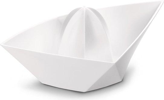 Wyciskacz do cytrusów Ahoi XL biały