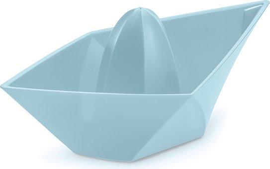 Wyciskacz do cytrusów Ahoi XL pastelowy błękit
