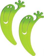 Zakładki Jimini 2 szt. zielone