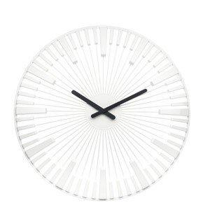 Zegar ścienny Piano