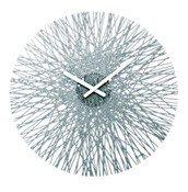 Zegar ścienny Silk - zdjęcie 1
