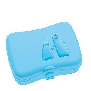 Pudełko na lunch Ping Pong z wkładem chłodzącym