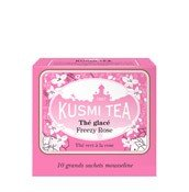 Herbata Freezy Rose