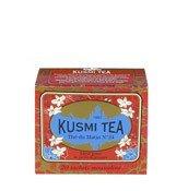 Herbata czarna Russian Morning 20 torebek - małe zdjęcie