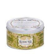 Herbata zielona Almond puszka 125g