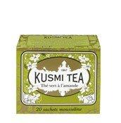 Herbata zielona Almond