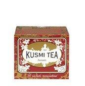Herbata czarna Assam 20 torebek - małe zdjęcie