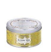Herbata czarna Bourbon Vanilla puszka 125g - małe zdjęcie