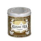 Herbata czarna Caramel puszka 250g - małe zdjęcie