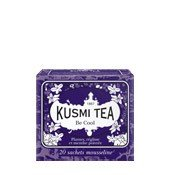 Herbata bezkofeinowa Be Cool 20 torebek - małe zdjęcie