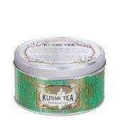 Herbata zielona Darjeeling No.37 bio puszka 125g