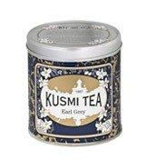 Herbata czarna Earl Grey puszka 250g - małe zdjęcie