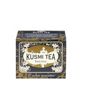 Herbata czarna Earl Grey 20 torebek - małe zdjęcie