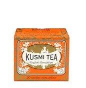 Herbata czarna English Breakfast 20 torebek - małe zdjęcie
