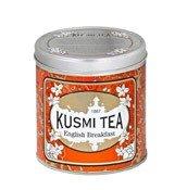 Herbata czarna English Breakfast puszka 250g - małe zdjęcie