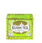 Herbata zielona Ginger-Lemon 20 torebek - małe zdjęcie