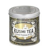 Herbata czarna Grand Yunan No.21 puszka 250g