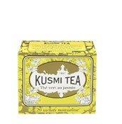 Herbata zielona jaśminowa Jasmine Green Tea 20 torebek - małe zdjęcie