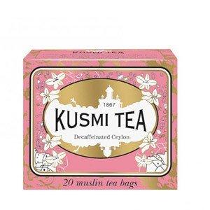 Herbata czarna bezkofeinowa Ceylon