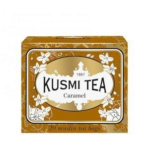 Herbata czarna Caramel