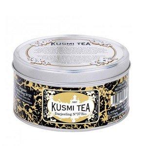 Herbata czarna Darjeeling No.37 bio