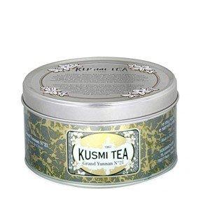 Herbata czarna Grand Yunnan No.21