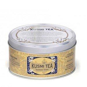 Herbata czarna Kashmir Tchai