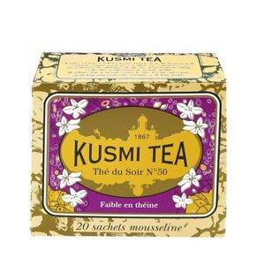 Herbata czarna Russian Evening No.50