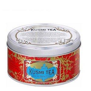 Herbata czarna Russian Morning