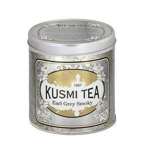 Herbata czarna Smoky Earl Grey