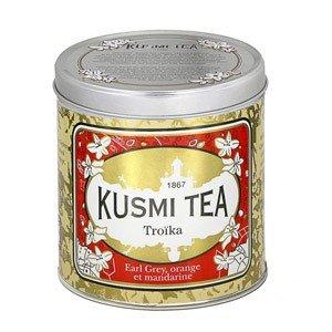 Herbata czarna Troika