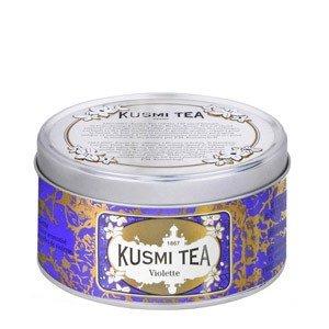 Herbata czarna Violet