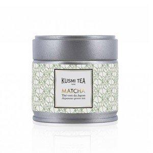 Herbata Matcha w metalowej puszce 30 gr
