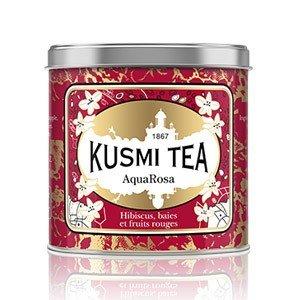Herbata owocowa bezkofeinowa AquaRosa
