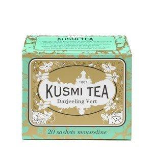 Herbata zielona Darjeeling No.37 bio
