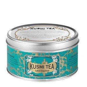 Herbata zielona Imperial Label