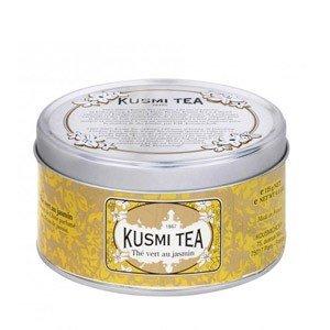 Herbata zielona jaśminowa Jasmine Green Tea