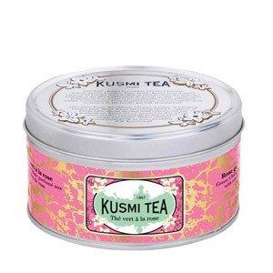 Herbata zielona Rose